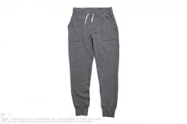Fleece Jogger by Vive Shirt New York