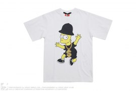 Bart Tee by Joyrich x The Simpsons