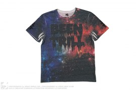 Cosmic Galaxy Tee by Been Trill