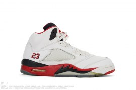 Air Jordan 5 Retro by Jordan Brand