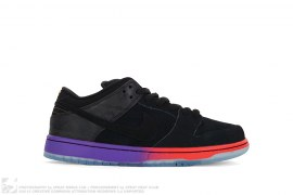 "Dunk Low Premium SB QS ""Black History Month"" by NikeSB"