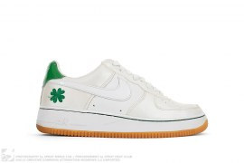 Air Force 1 St. Patty's Day by Nike
