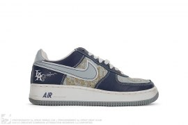 Air Force 1 Mr. Cartoon by Nike