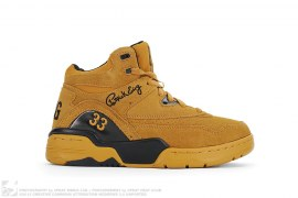 Ewing Guard by Patrick Ewing