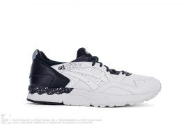 Gel Lyte V by Asics x Monkey Time