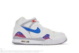 mens shoes Air Tech Challenge II QS Pixel Court by Nike