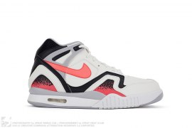 mens shoes Air Tech Challenge II Hot Lava by Nike