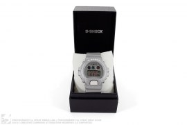 3m Watch by A Bathing Ape x G-Shock