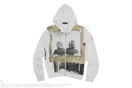 James Dean Knit Hoodie by Dolce & Gabbana