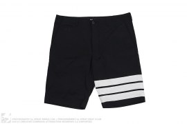 3 Stripe Shorts by Y-3