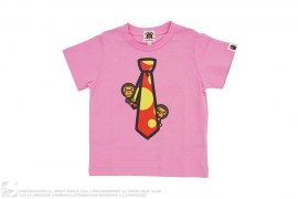 Polka Dot Milo Tie Tee by A Bathing Ape