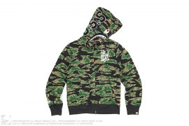 Ursus Tiger Camo Shark by A Bathing Ape