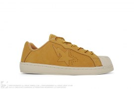 Skullsta Nubuck by A Bathing Ape