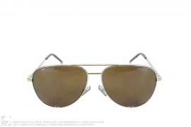 Paladium Aviator Sunglasses by Yves Saint Laurent
