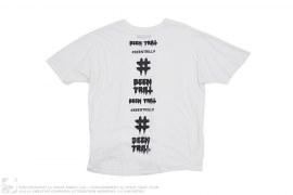 Hashtag Spine Hit Tee by Been Trill