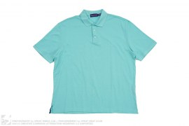 Purple Label Polo Shirt by Ralph Lauren