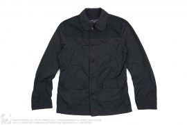 Lightweight Club Collar Jacket by Comme des Garcons