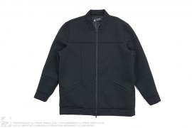 Neoprene Zip-Up Jacket by Control Spector