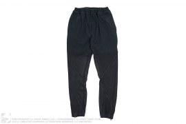 Ombre Coated Sweatpants by En Noir