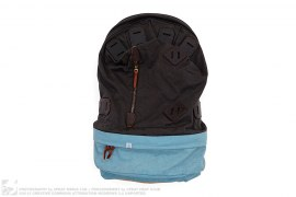 Summit Papoose 2 Tone Backpack by visvim
