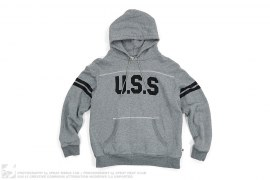 Ursus USS Pullover Hoodie by A Bathing Ape