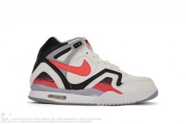 Nike Air Tech Challene II Hot Lava by Nike
