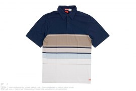 Striped Polo by Element