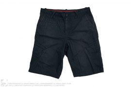 Jacky Sports Cargo Tooling Shorts by Jordan Brand