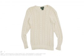 Country Authentic Dry Goods Sweater by Ralph Lauren