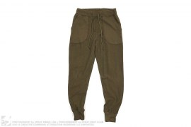 Fleece Jogger Pant by BDG