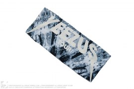 Yeezus Tour Beach Towel Sample by Kanye West