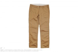 Chino Trouser by Blue is Green