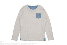 Long Sleeve Tee by Burberry