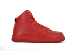 Air Force 1 Mid ID by NikeID