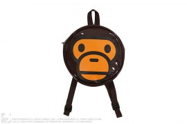 Milo Backpack by A Bathing Ape