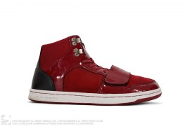 Cesario Leather High Top by Creative Recreation