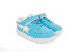 Kids Velcro Bapesta by A Bathing Ape