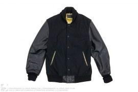 Varisty Jacket by Mister