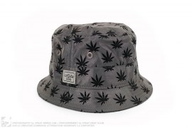 Buds And Stripes Bucket Hat by Cayler & Sons
