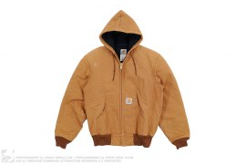 Heavy Work Jacket by Carhartt