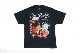 Ja Rule Tee by Dbruze