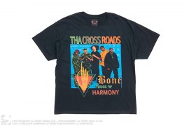 Bone Thugs Crossroads Tee by Dbruze