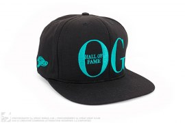 OG Snapback by Hall of Fame