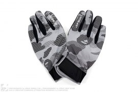 3m Reflection Camo Gloves by A Bathing Ape
