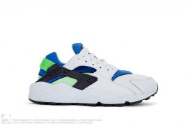 Air Huarache Scream Green by Nike