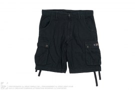Cargo Shorts by The Hundreds