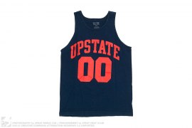 Upstate Tank Top by Undefeated
