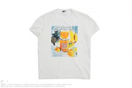 Hawaiian Punch Tee by Dolce & Gabbana