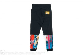 Spraymaster Slim Sweatpants by A Bathing Ape x Futura