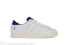 Superstar 80V by adidas x A Bathing Ape